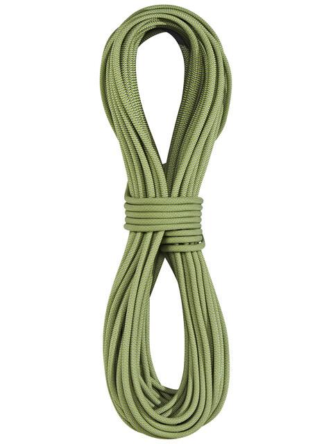 Edelrid Skimmer Pro Dry klimtouw 7,1mm 30m groen